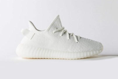 "This adidas Originals YEEZY BOOST 350 V2 ""Cream White"" Could Be Coming Soon"