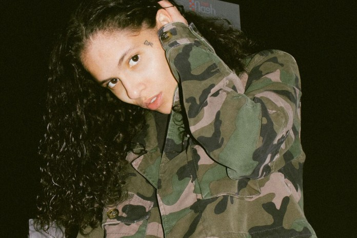 Get to Know 070 Shake: Rapper, Jersey Girl and Artist on the Come-Up
