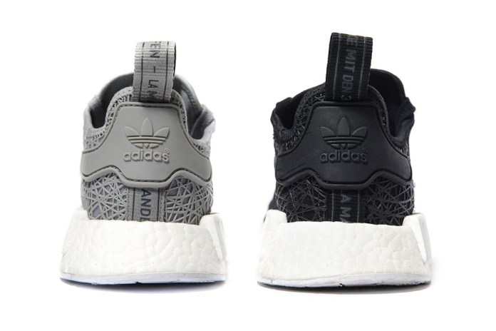 Marvel at the New Heel of Two Women's-Exclusive adidas NMD_XR1s