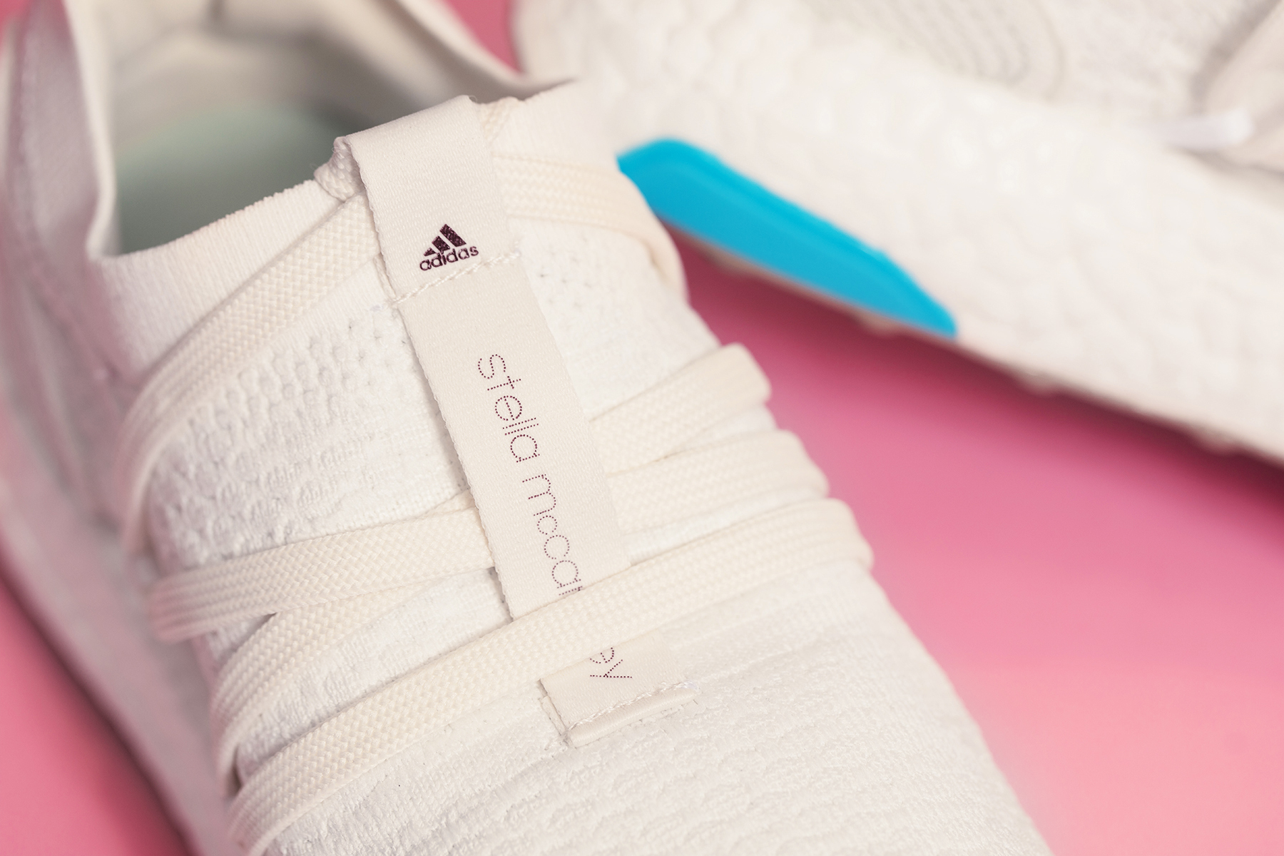 adidas by Stella McCartney Parley UltraBOOST X 2017 White