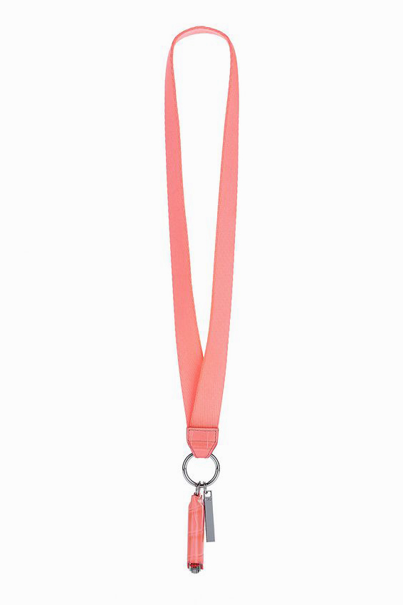 Alexander Wang 2017 Spring Lighter Case Necklace Jewelry - 100359