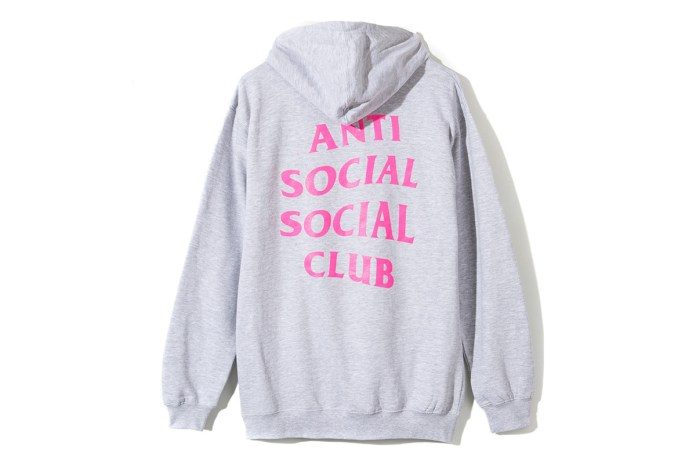 Anti Social Social Club Is Dropping an Asia-Exclusive Collection This Weekend
