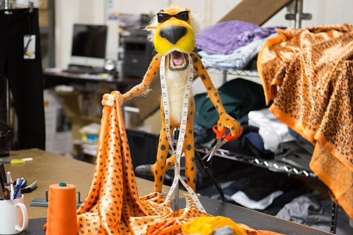 Wait, What? Cheetos Is Launching a Clothing and Accessories Line?
