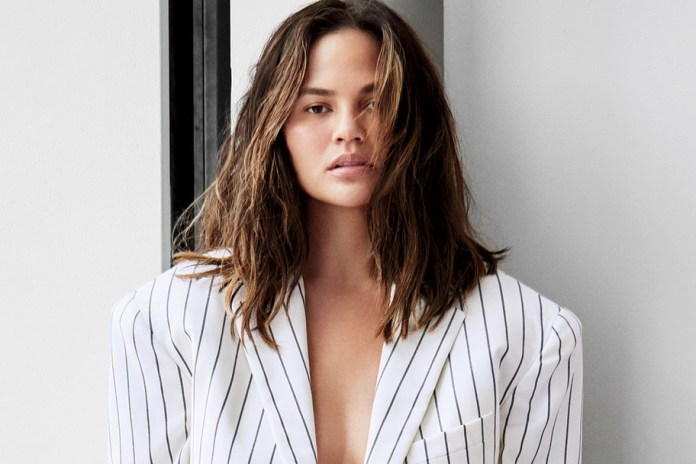 """I Just Didn't Think It Could Happen to Me"": Read Chrissy Teigen's Honest Essay on Her Postpartum Depression"