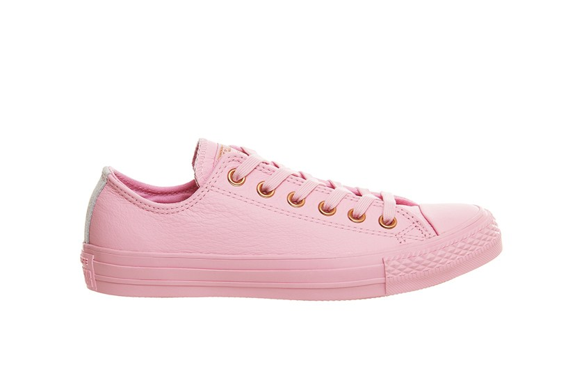 Converse All Star Low Office 2017 Spring Blossom Pack Pastel Pink