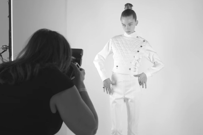 Dior Celebrates Female Photographers with #TheWomenBehindTheLens