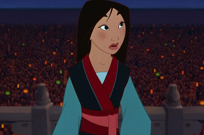 Sorry Guys, Disney's 'Mulan' Live-Action Remake Might Not Be a Musical