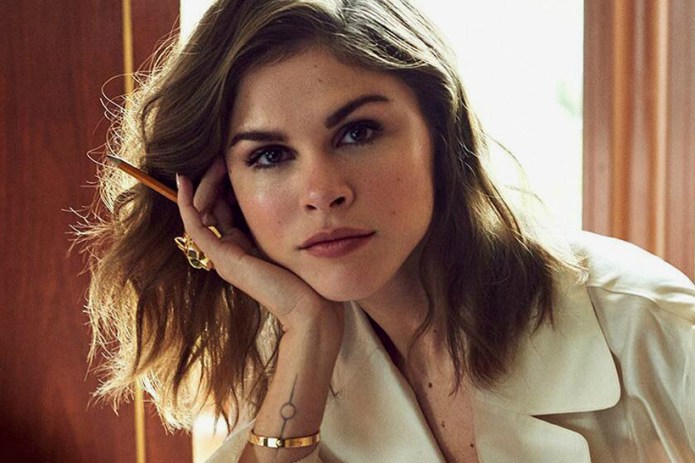 Emily Weiss Says That Glossier Is More Than Just a Beauty Brand
