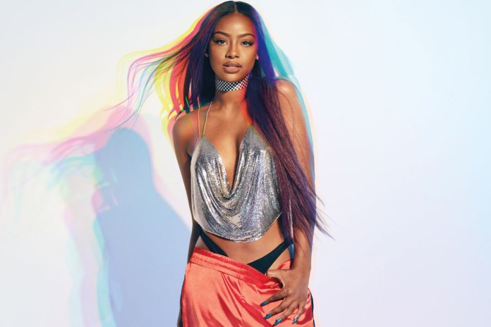 Justine Skye's Forever 21 Collection Is Your Ultimate Guide to Festival Dressing