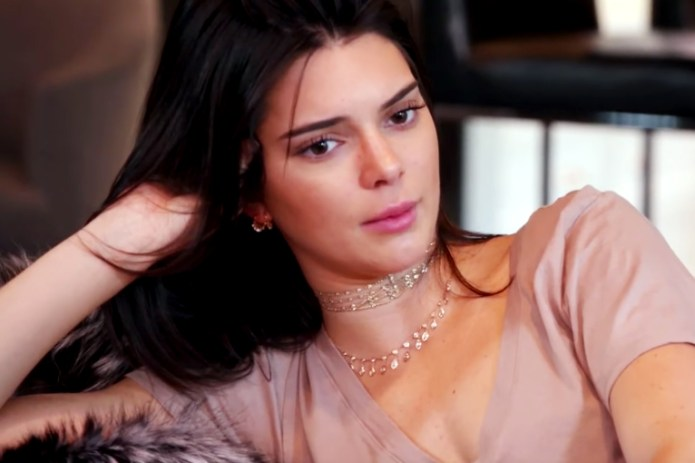 Watch Kendall Jenner Open Up About Her Terrifying Stalker Incident
