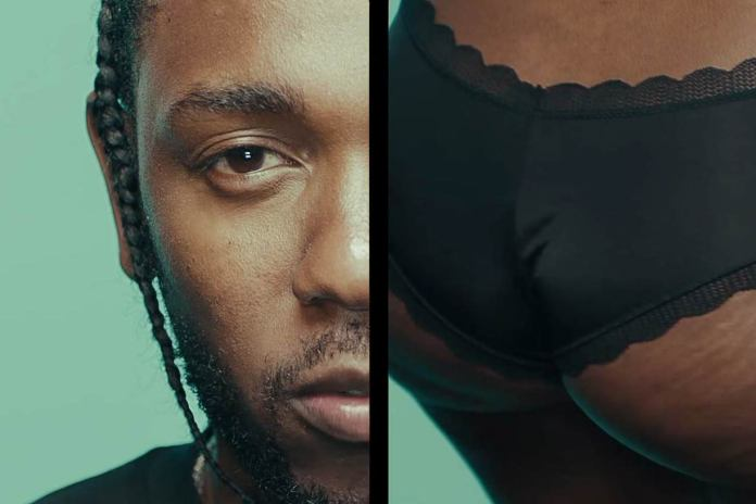 "Kendrick Lamar's ""Humble"" Is a Great Ode to Women's Stretch Marks"