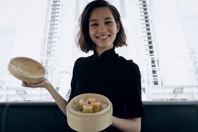Kiko Mizuhara Shows You Her Nine Golden Rules for Travelling