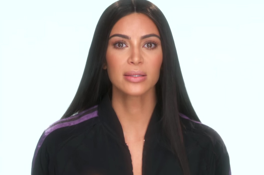 Watch Kim Kardashian Reveal More Details About Her Paris Robbery