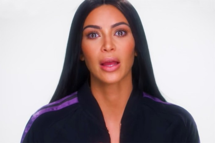 Watch Kim Kardashian Tearfully Recall What Exactly Happened in Paris