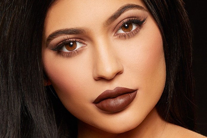 Kylie Jenner's New Matte Pressed Powder Blushes Are Dropping This Week