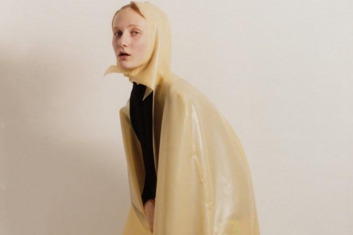 Vetements Stylist Lotta Volkova and Harley Weir Present a Balenciaga Editorial