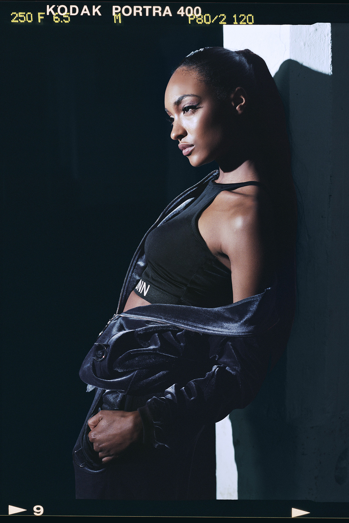 Jourdan Dunn Missguided Londunn Collection