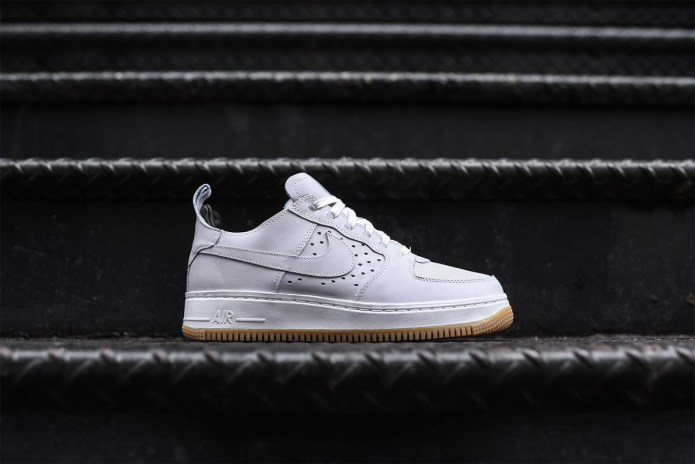 Nike Releases Cool-Toned Air Force 1 CMFT TC SP