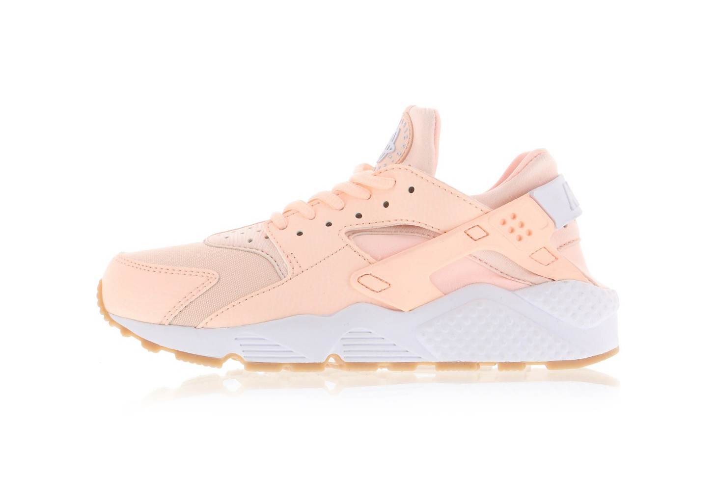 Nike Air Huarache Run Peach