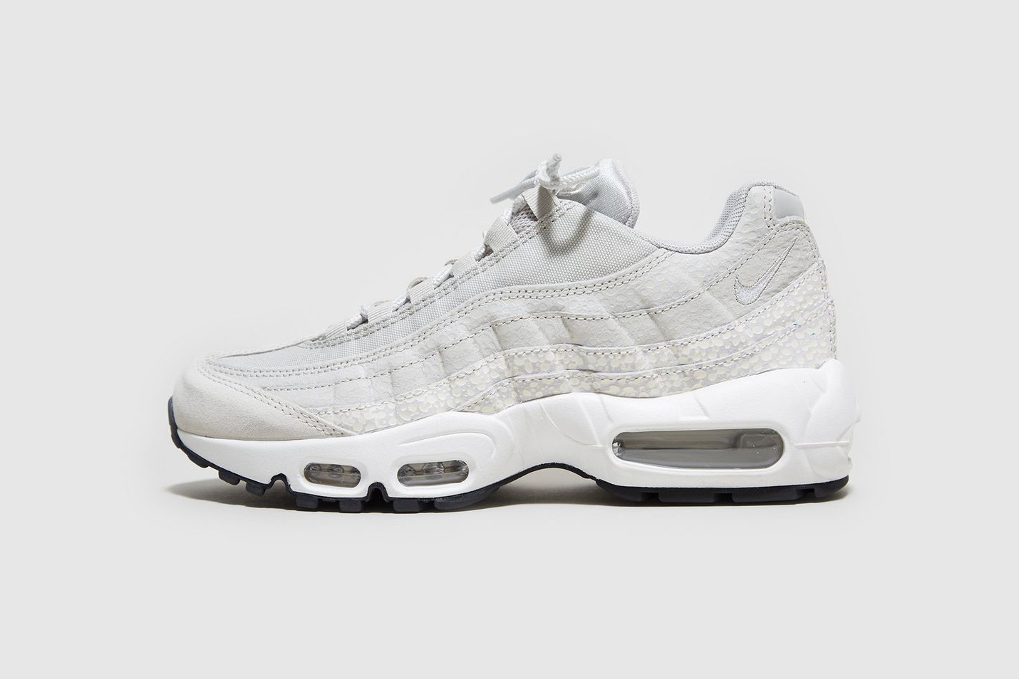 Nike Air Max 95 Off White Safari Print - 102409