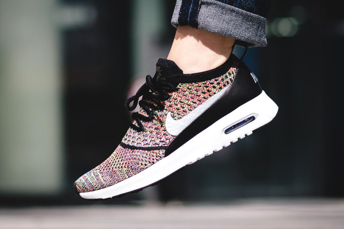 air max thea flyknit
