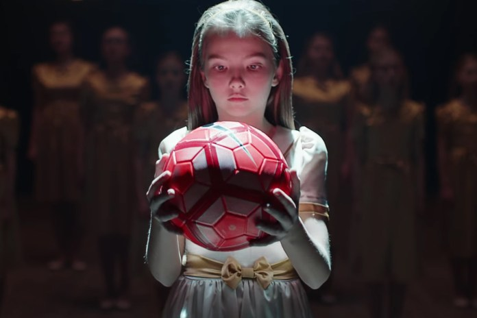Nike's Girl Power-Packed Ads from Around the World Will Give You Goosebumps