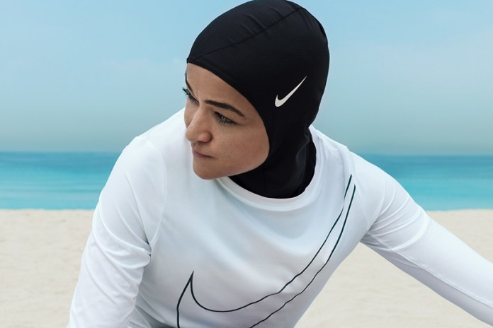 Nike Is Releasing a New Performance Hijab for Muslim Female Athletes