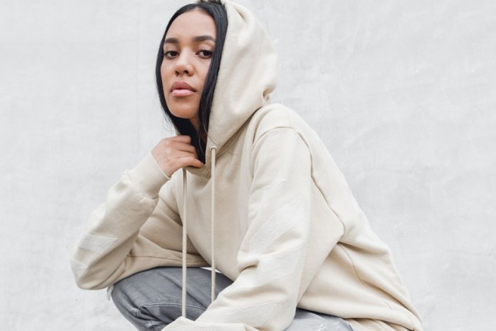 """OFF WHITE x KITH Share Full Pastel-Heavy Lookbook for """"OFF-PALETTE"""""""