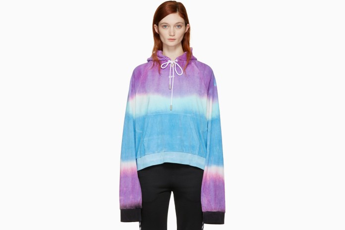 OFF-WHITE Throws Back to Tie Dye in Its New Drop – and We're All Over It