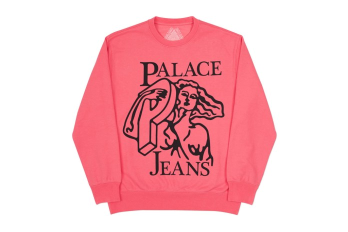 Palace Announces Second Drop of 2017 Spring/Summer Collection