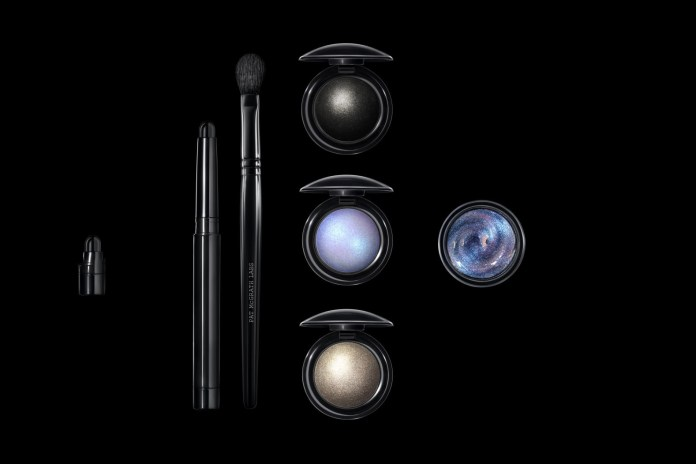Pat McGrath Launches Highly-Anticipated DARK STAR 006 Smoky Eye Kits