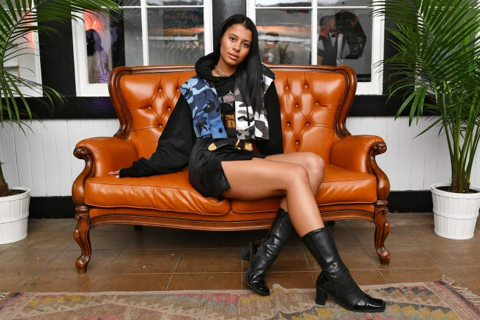 Sami Miro x Bravado Go Full-On Fatigue With Limited-Edition Collection