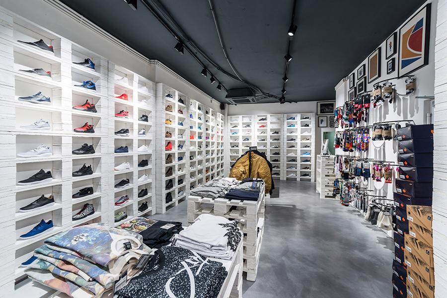 Germany Best Women Sneakers Shops Stores Nike adidas PUMA