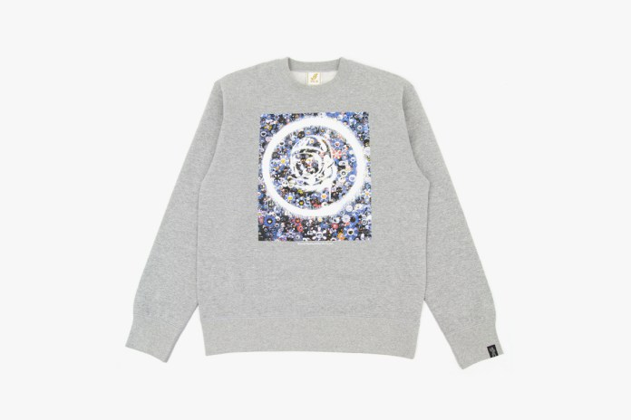 Here's an Exclusive First Look at the Takashi Murakami x Billionaire Boys Club Collaboration