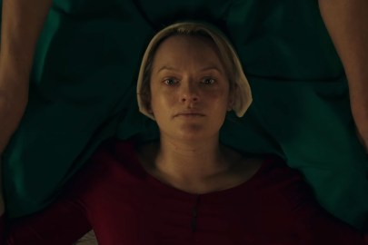 The Trailer for 'The Handmaid's Tale' Is Twisted