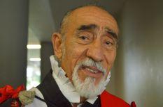 Profesor Gregorio 'Goyo' Acevedo ©2016 ChelianyP
