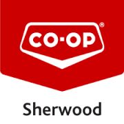 logo sherwood coop