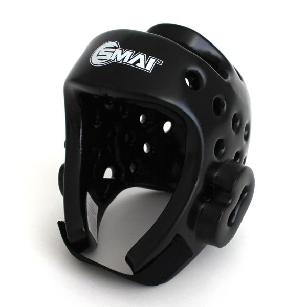 Protective Dipped Headgear