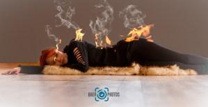 Shooting-Baer.Photos-Fotograf-Holger-Bär-Model-Feuer-Rauch-RedHair-Fell