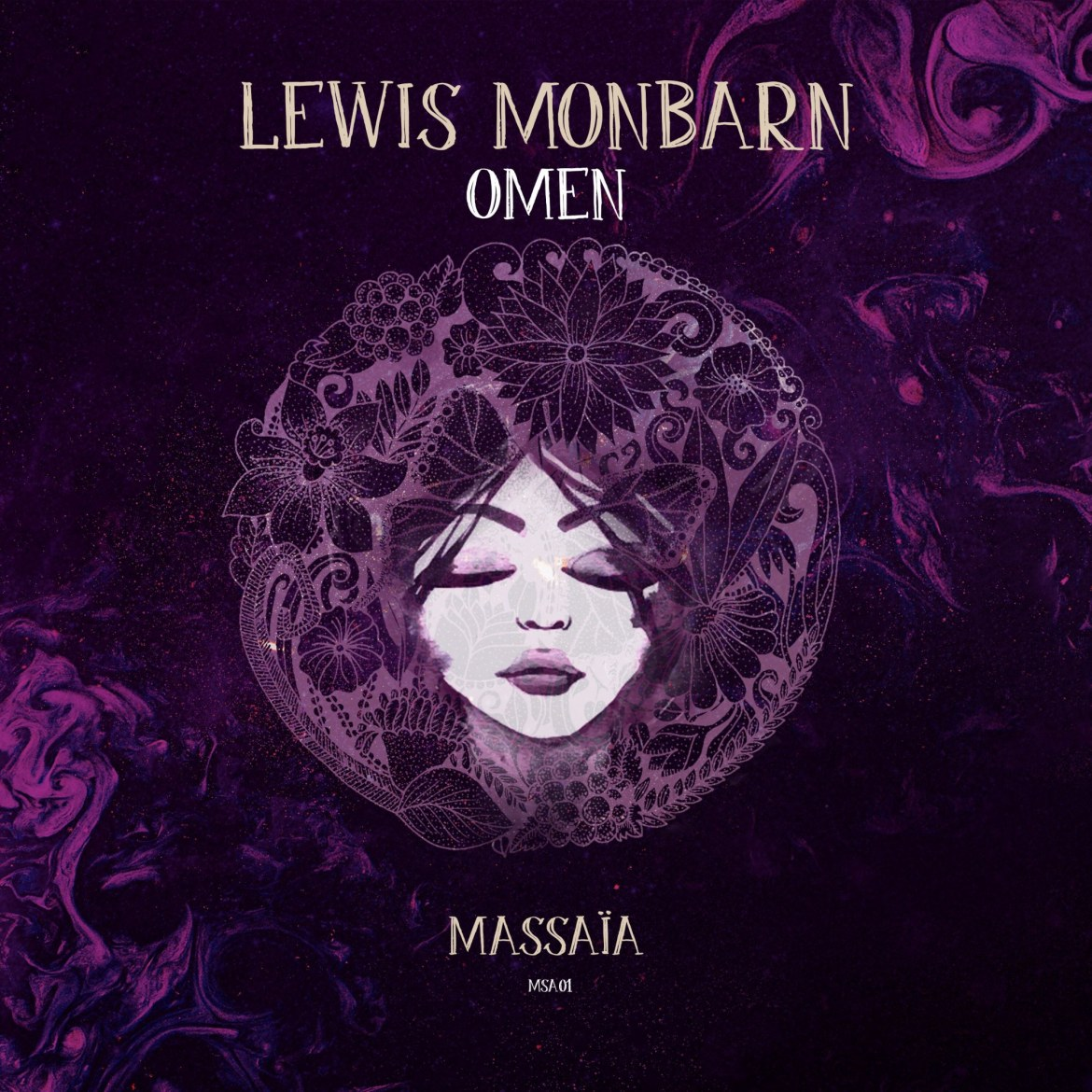 Finding it's way into Africa with it's jungle inspired percussion and ancient tribal feel, 'Lewis Monbarn's 'Omen' is on the 'Bafana FM' playlist now!