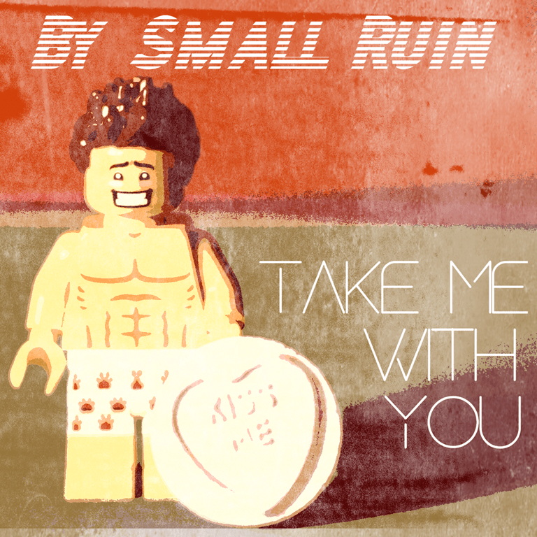 BAFANA POP ROCK AFRICA PLAYLIST: Bringing his warm and real life pop rock sound to the shores of South Africa, 'By Small Ruin' a.k.a Bryan Mullis asks us to 'Take Me With You' on lovely new moving single + Lyrics