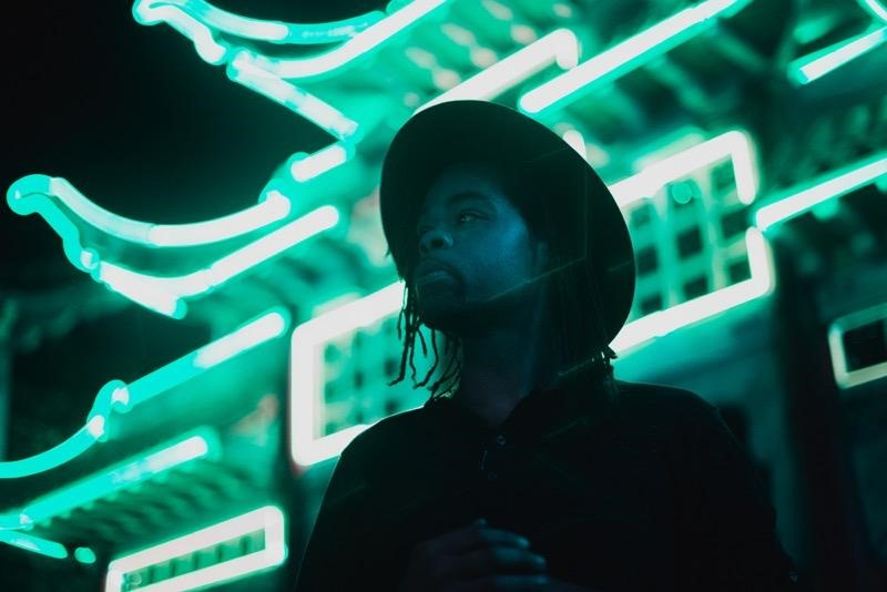BAFANA FM POP SOUL NEWCOMERS: USA California's  'WeareLight' brings his melodic sound, groove, roots and massive soul voice to South Africa with amazing new single 'Pushing On (who says Love is easy?)'– On The Playlist