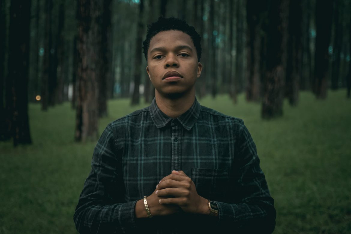 BAFANA FM HIP HOP TRICKS: T Nale brings some Trap Soul to the Playlist with his lyrical rhymes on Walk Over Me