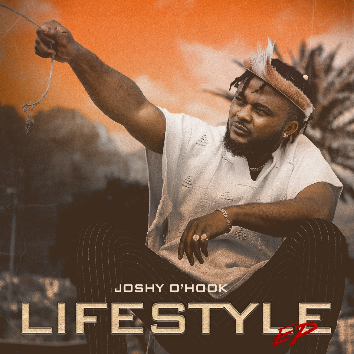 Lite Nation Records presents the trending Debut EP from Joshy O Hook. First Single Tonight ft Wande Coal is straight to the Bafana FM High Rotation Playlist
