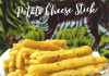 resep potato cheese stick