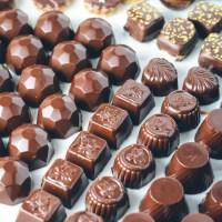 Guide: Sådan tempererer man chokolade