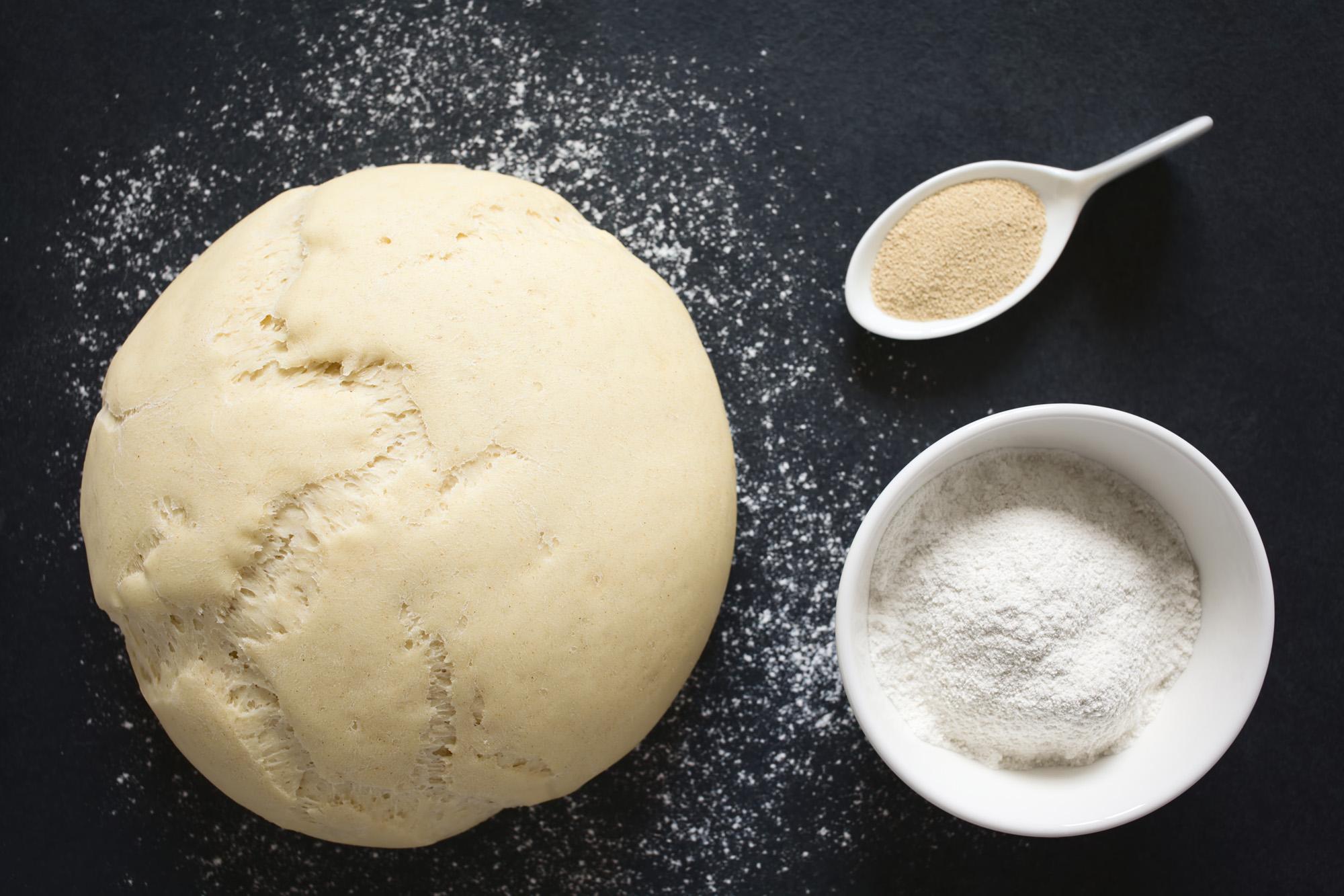 Simple ingredients