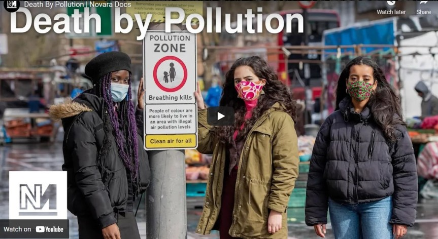 Death by pollution