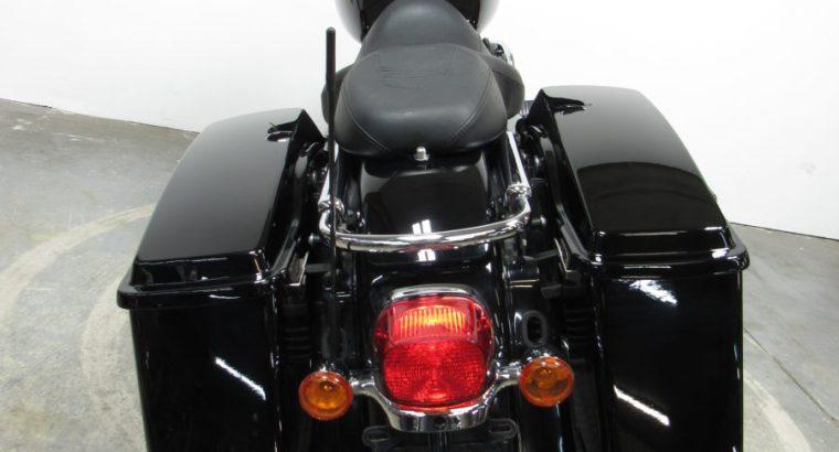 2007 Used Harley Davidson Street Glide U3696