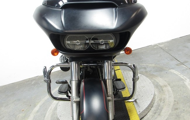 2015 Used Harley Davidson Road Glide U4816